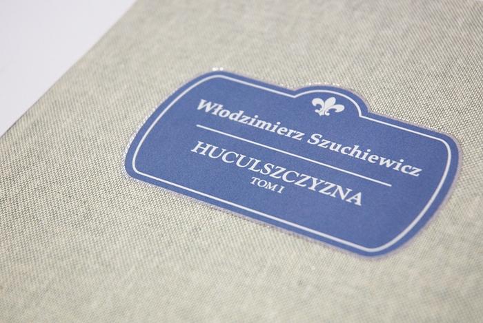 Włodzimierz Szuchiewicz - Huculszczyzna tom 1